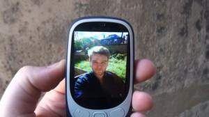 Телефон Nokia 3310