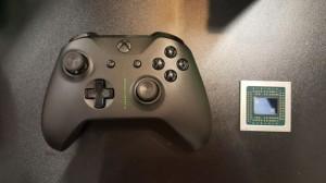 Геймпад Xbox One X