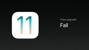 Дата выхода iOS 11