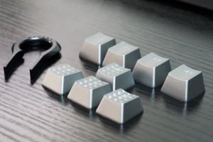 Клавиатура Kingston HyperX Alloy Elite
