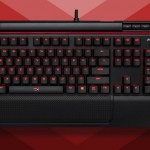 Обзор Kingston HyperX Alloy Elite