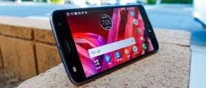 Обзор Motorola Moto Z2 Play