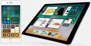 Обновление iOS 11 - Новый Центр Управления