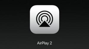Обновление iOS 11 - AirPlay 2