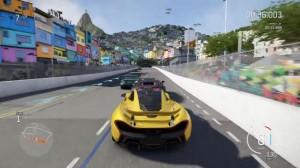 Forza на Xbox One X