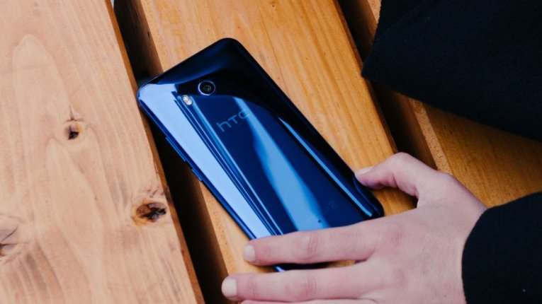 HTC U12 - Дата выхода