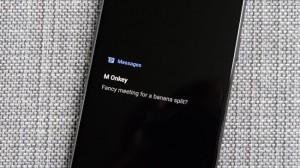 OnePlus 5 - Уведомления на экране блокировки