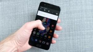 OnePlus 5 - Уведомления