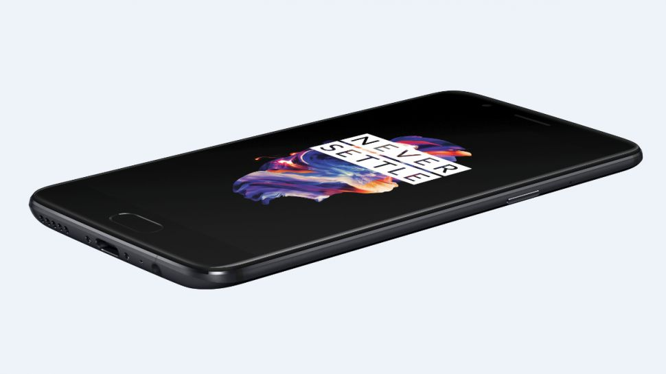 OnePlus 5 VS Galaxy S8
