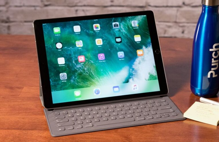 Обзор iPad Pro 12.9 (2017)