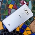 Смартфон LG V20
