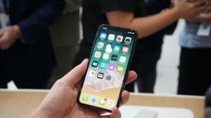 Обзор Apple iPhone X