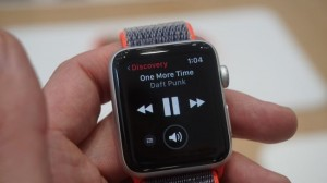 Умные часы Apple Watch 3