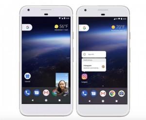 Android 8.0 Oreo - Картинка в картинке