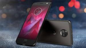 Android Oreo и Motorola Moto