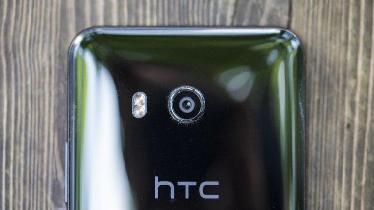 Google покупает HTC