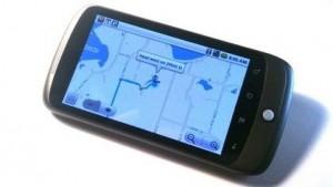Google Nexus One от HTC