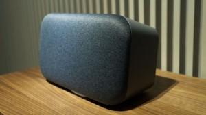 Динамик Google Home Max
