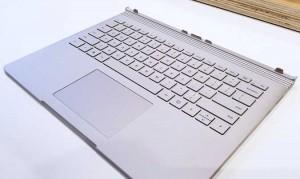 Планшет Microsoft Surface Book 2