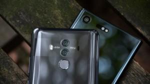 Смартфон Huawei Mate 10 Pro