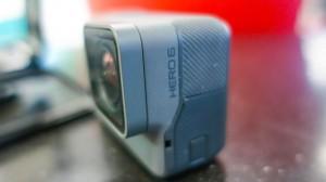 Экшн камера GoPro Hero 6 Black