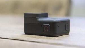 Экшн-камера GoPro Hero 6 Black