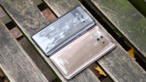 Huawei Mate 10 и Huawei Mate 10 Pro