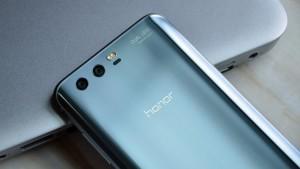Китайский смартфон - Honor 9