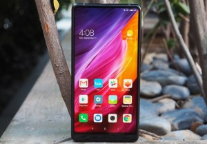 Китайский смартфон - Xiaomi Mi Mix 2