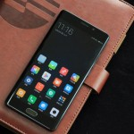 Китайский смартфон - Xiaomi Mi Note 2