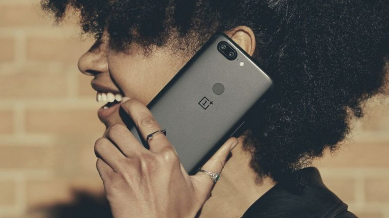 Новый OnePlus 5T
