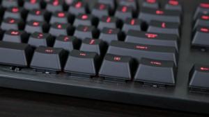 Игровая клавиатура Logitech G413