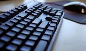 Игровая клавиатура - SteelSeries Apex M500