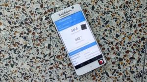 Смартфон с Qualcomm Snapdragon 845