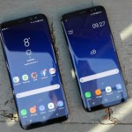 Samsung Galaxy S8 и Galaxy S8 Plus