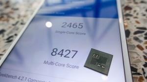 Snapdragon 845 - Результаты тестов