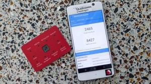 Snapdragon 845 на телефоне Qualcomm