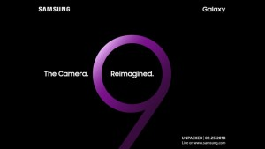 Выход Samsung Galaxy S9