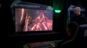 Игровой монитор HP Omen X 65 BFGD