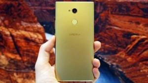 Смартфон Sony Xperia XA2 Ultra