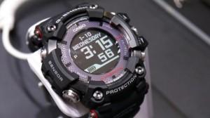 Часы Casio G-Shock Rangeman