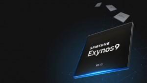 Чипсет Samsung Exynos 9810