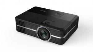 Optoma UHD51A с Amazon Alexa