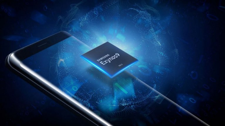 Samsung Galaxy S9 и Exynos 9810