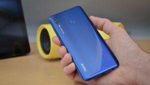 Бюджетный смартфон - Honor 10 Lite