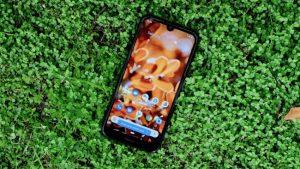 Бюджетный смартфон - Nokia 4.2