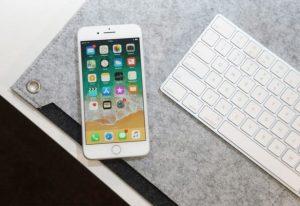 Лучший смартфон - iPhone 8 Plus
