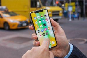 Лучший смартфон - iPhone X