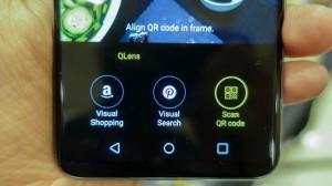 Смартфон LG V30S ThinQ