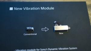 Sony Dynamic Vibration System